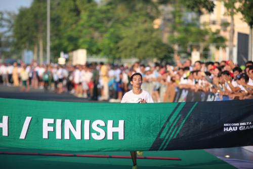 Toàn cảnh Mekong Delta Marathon Hậu Giang 2019 – We Love Cup - 6
