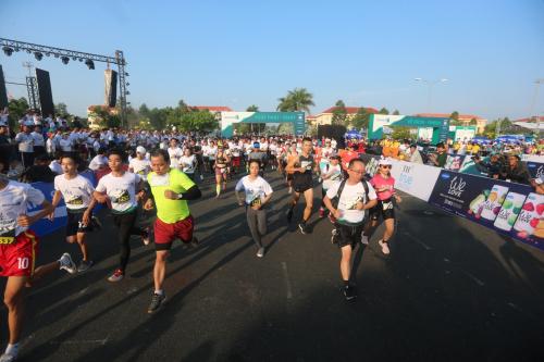 Toàn cảnh Mekong Delta Marathon Hậu Giang 2019 – We Love Cup - 4