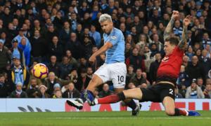 Nhà cái không tin Man Utd thắng Man City