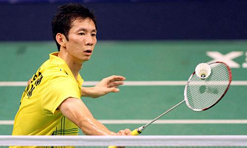 Lần gần nhất Tiến Minh vào tứ kết giải cầu lông châu Á là năm 2011, khi anh dừng bước trước Đỗ Bằng Vũ (Du Pengyu). Ba lần gần nhất dự giải châu Á, Tiến Minh đều dừng bước ở vòng một.