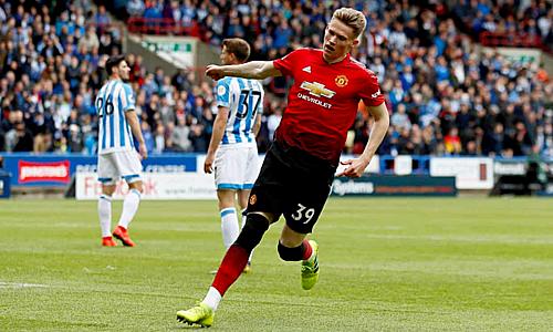 Man Utd hết cửa vào top bốn Ngoại hạng Anh