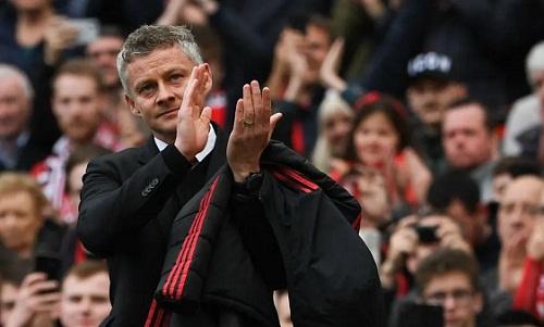 Solskjaer hy vọng Man Utd sẽ nhập cuộc tốt hơn ở mùa giải sau. Ảnh: AFP.