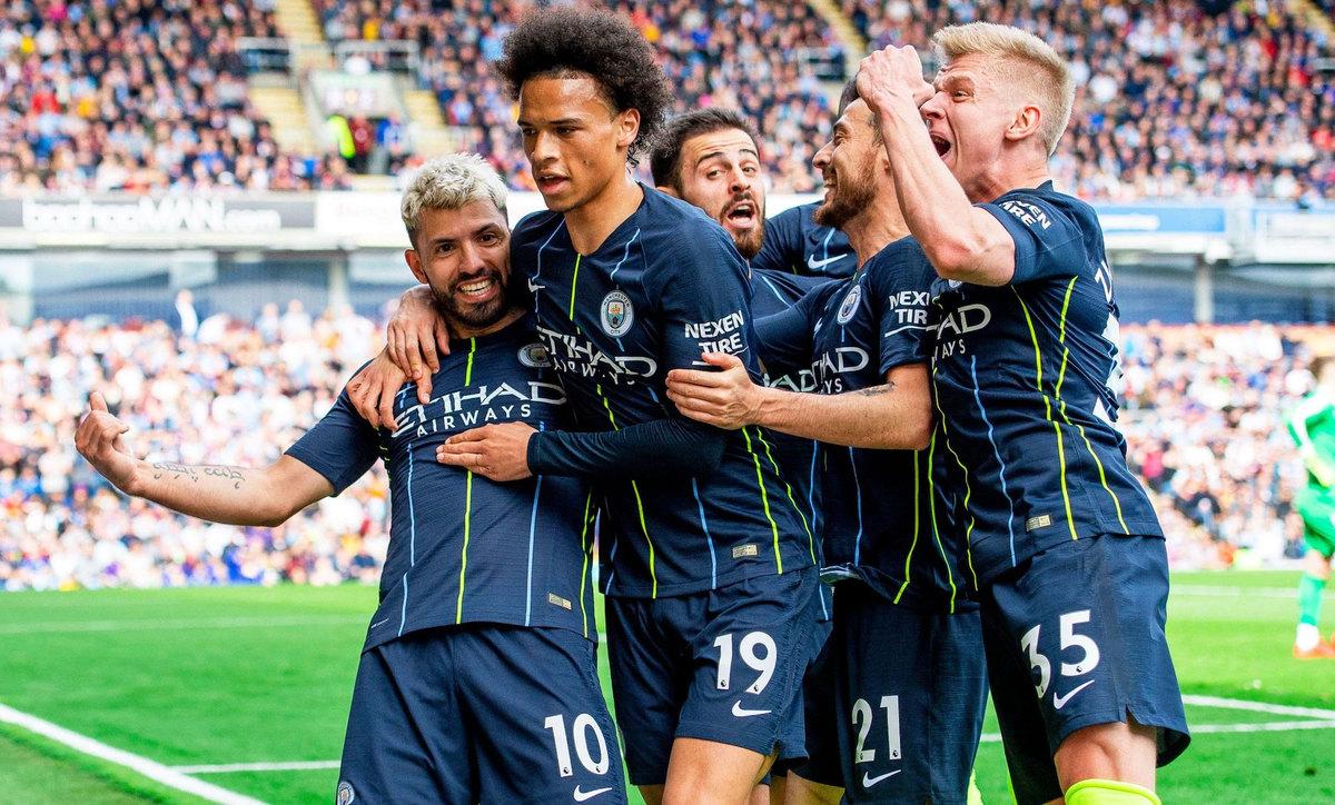 Man City nhận thưởng 20 triệu đôla nếu giành cú ăn ba