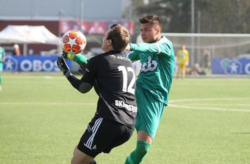Alexander Đặng kỳ vọng sẽ được khoác áo tuyển Việt Nam dự vòng loại World Cup 2022.