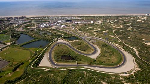 Hà Lan Grand Prix trở lại với F1 từ 2020 - ảnh 2