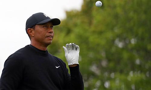 Woods được đánh giá cao dù đối mặt không ít khó khăn khi bước vào PGA Championship năm nay. Ảnh: Golf.com.