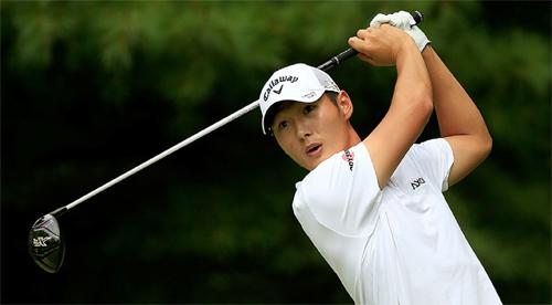 Khởi đầu tốt tại PGA Championship có thể mang đến cú hích lớn cho Lee.