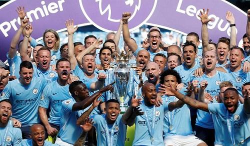 Cup FA sẽ kết thúc một mùa giải thành công với ba danh hiệu trong nước cho Man City. Ảnh: PA.