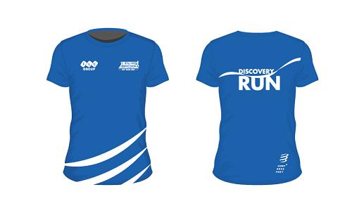 Trisport tài trợ áo đấu cho vận động viên VnExpress Marathon - ảnh 1