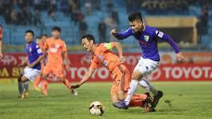 Hà Nội 3-2 Đà Nẵng