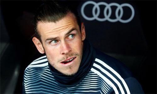 Zidane: 'Còn suất thay người, tôi cũng không dùng Bale'