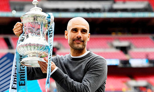 Guardiola được Man City mời gia hạn 5 năm, tăng lương 30%