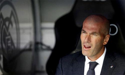 Zidane sẽ mạnh tay thay đổi Real thời gian tới.