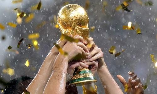World Cup 2022 vẫn có 32 đội như những lần tổ chức gần đây. Ảnh: Reuters.