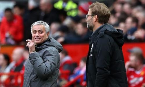 Mourinho từng bốn lần vào chung kết các Cup châu Âu và toàn thắng. Ông cùng Porto vô địch Cup UEFA 2003, Champions League 2004, cùng Inter vô địch Champions League 2010, cùng Man Utd vô địch Europa League 2017.