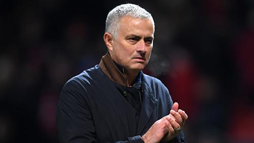 Mourinho trở lại sẽ mang thêm sắc màu cho thế giới bóng đá. Ảnh:Reuters.