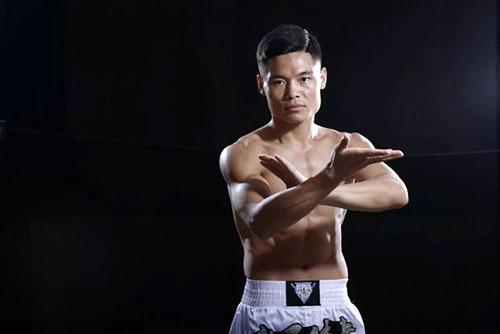 Hàn Phi Long được giới võ thuật Trung Quốc đánh giárất cao.