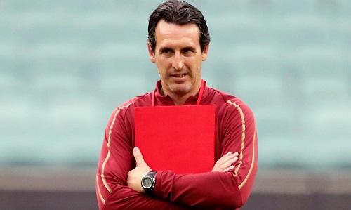 Emery muốn tiếp nối văn hóa Wenger để lại tại Arsenal. Ảnh: Reuters.