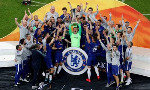Green chỉ là thủ môn số ba của Chelsea. Ảnh: Reuters