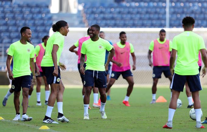 Curacao - dàn cầu thủ đắt giá nhất King's Cup 2019