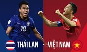 Tương quan trước trận Thái Lan - Việt Nam