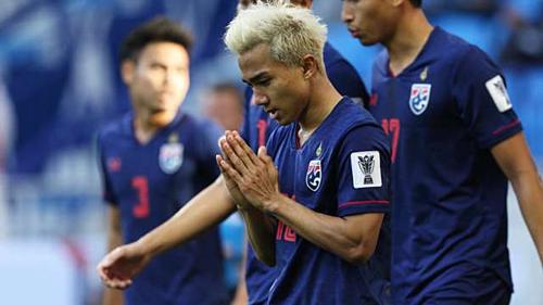 Chanathip là ngôi sao sáng nhất của bóng đá Thái Lan hiện nay.