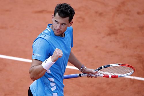 Chiến thắng ở bán kết trước số một thế giới Djokovic sẽ đem đến cho Thiêm rất nhiều sự tự tin.