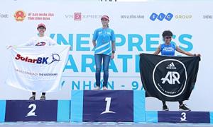 adidas Runners Saigon - Cộng đồng quốc tế kết nối người yêu chạy bộ