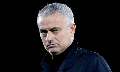 Mourinho không ngại dẫn dắt CLB ít tên tuổi như Newcastle. Ảnh: PA.