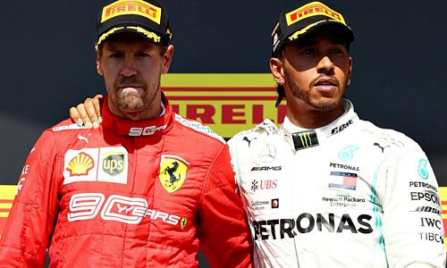 Nico Rosberg: Vettel đáng bị tước chiến thắng ở Canada GP - ảnh 3