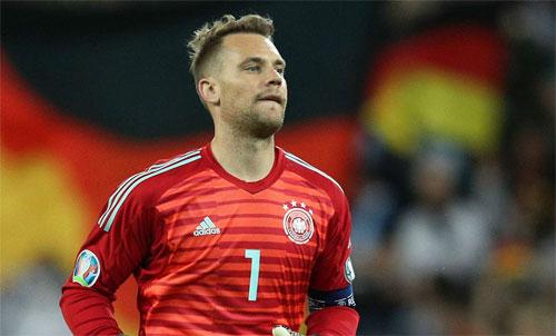 Neuer luôn là một trong những thủ môn hàng đầu thế giới trong suốt sự nghiệp. Ảnh: Reuters