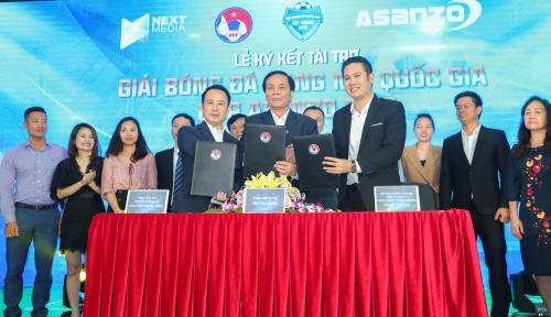 Lâm Đồng và Bà Rịa - Vũng Tài dẫn đầu lượt đi giải hạng Nhì - Cup Asanzo 2019 - ảnh 4