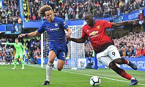 Chelsea sẽ làm khách của Man Utd trong trận ra quân mùa giải mới. Ảnh: Reuters.
