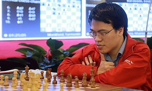 Quang Liêm nhận thưởng 11.000 USD cho chức vô địch.