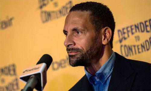 Cựu trung vệ 40 tuổi muốn tái xuất đóng góp cho Man Utd. Ảnh: Reuters