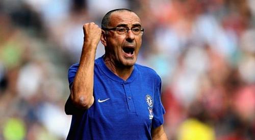 Sarri bị đánh giá không hợp Juventus - ảnh 1