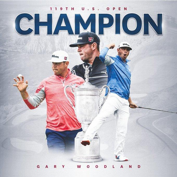 Người thắng và kẻ bại tại US Open 2019