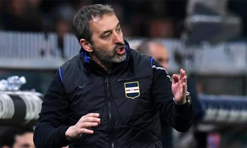 AC Milan bổ nhiệm Marco Giampaolo