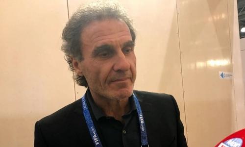 Ruggeri là nhà vô địch World Cup 1986 và hai Copa America 1991, 1993.