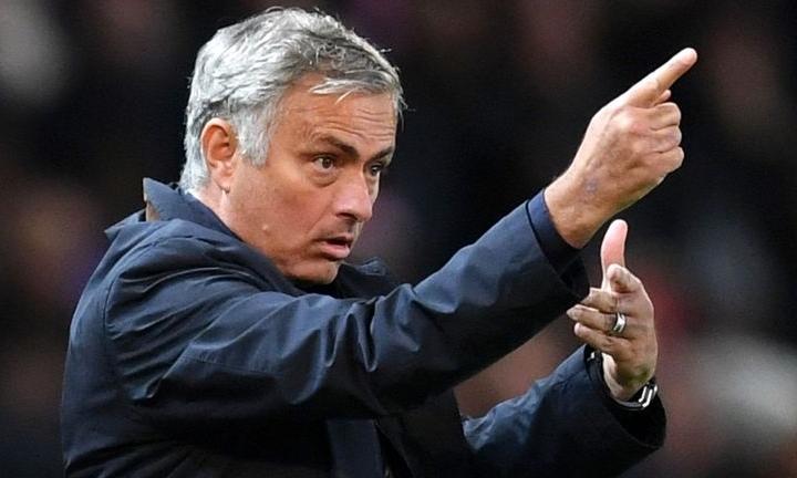 Mourinho dẫn đầu danh sách ứng viên làm HLV Newcastle
