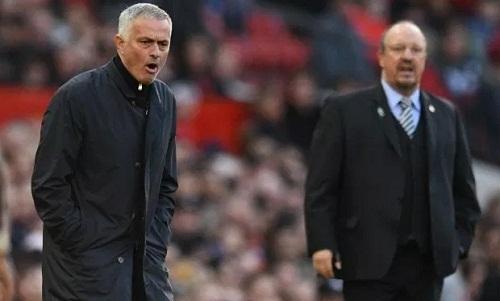 Mourinho: ''Tôi không dẫn dắt những CLB chỉ muốn đứng thứ 9''