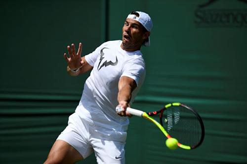 Nadal: 'Điều duy nhất quan tâm là chiến thắng'