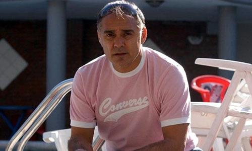 Pasculli là người ghi bàn duy nhất giúp Argentina thắng Uruguay ở vòng 1/8 World Cup 1986.