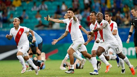 Peru đang là ngựa ô ở Copa America 2019.