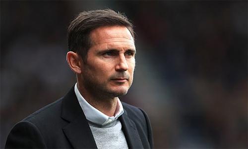 Chelsea chuẩn bị bổ nhiệm Lampard làm HLV.