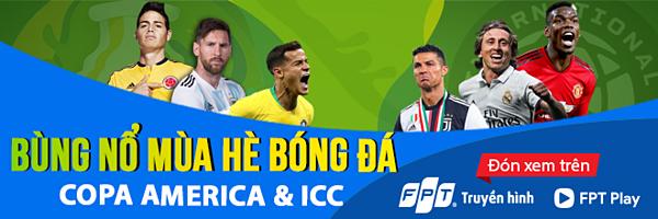 Argentina thua Colombia 0-2 ở Copa America 2019 - ảnh 5