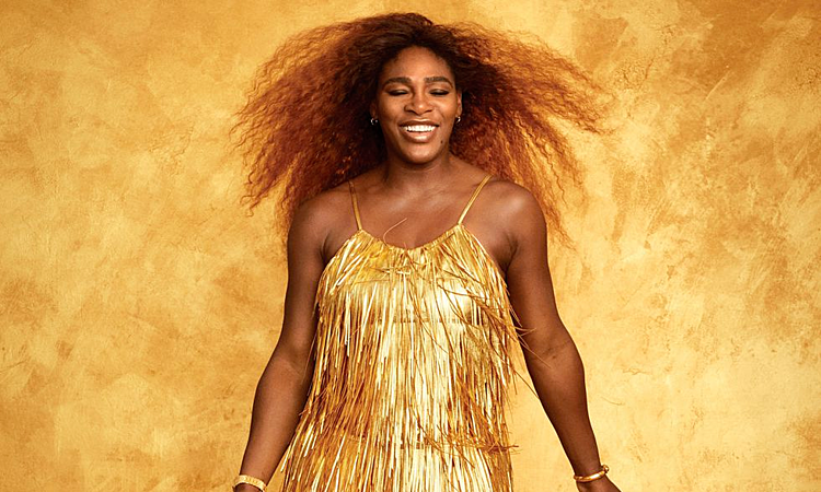 Serena Williams và nỗi đau chưa lành từ Mỹ Mở rộng 2018