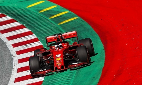 Vettel tin rằng Ferrari đã tìm ra hướng đi trong phần còn lại của mùa giải. Ảnh: Motosport.