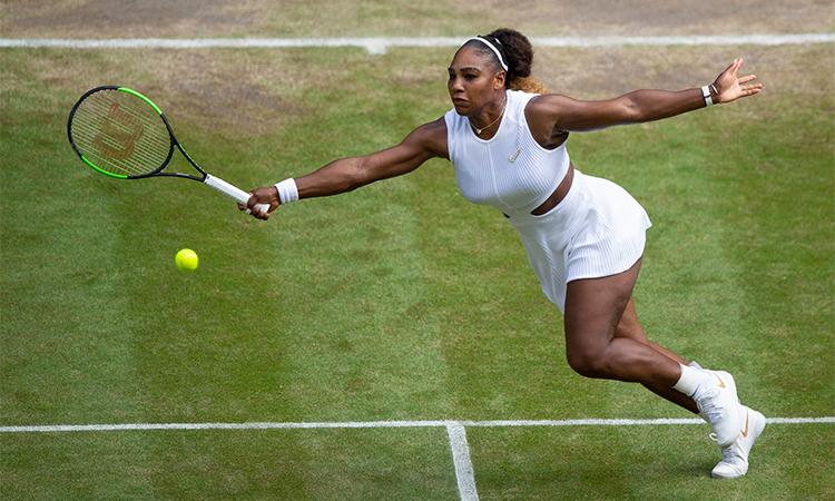 Serena sẽ để lại khoảng trống lớn cho quần vợt nữ, một khi cô giải nghệ.