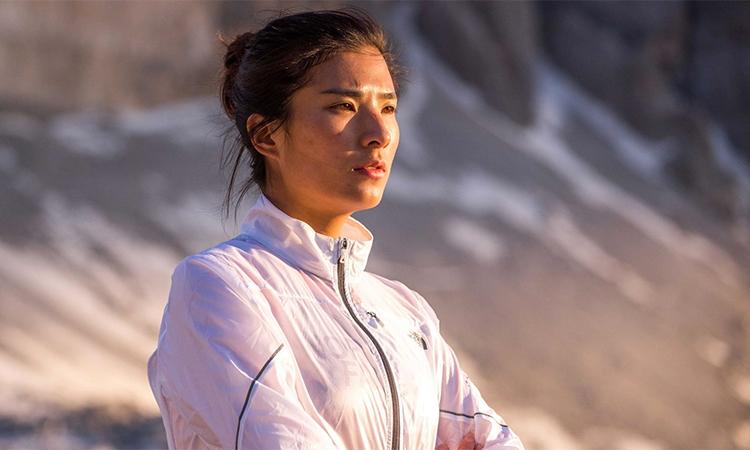 Yao Miao - từ thôn nữ nghèo đến runner thống trị các giải chạy trail - ảnh 2